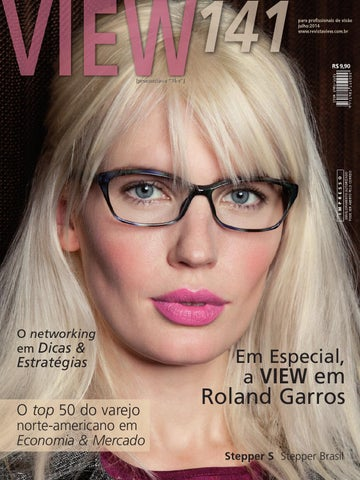 VIEW 141 by Revista VIEW - issuu 00b379e285