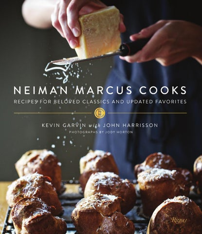 Neiman marcus cooks by rizzoli international publications for Neiman marcus affiliate program