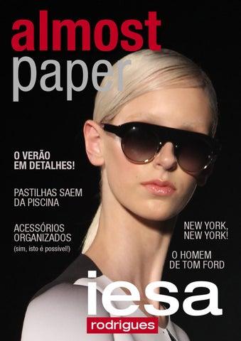 Revista Almost Paper   Iesa Rodrigues   Issue 002 by Iesa Rodrigues ... 646197e87b