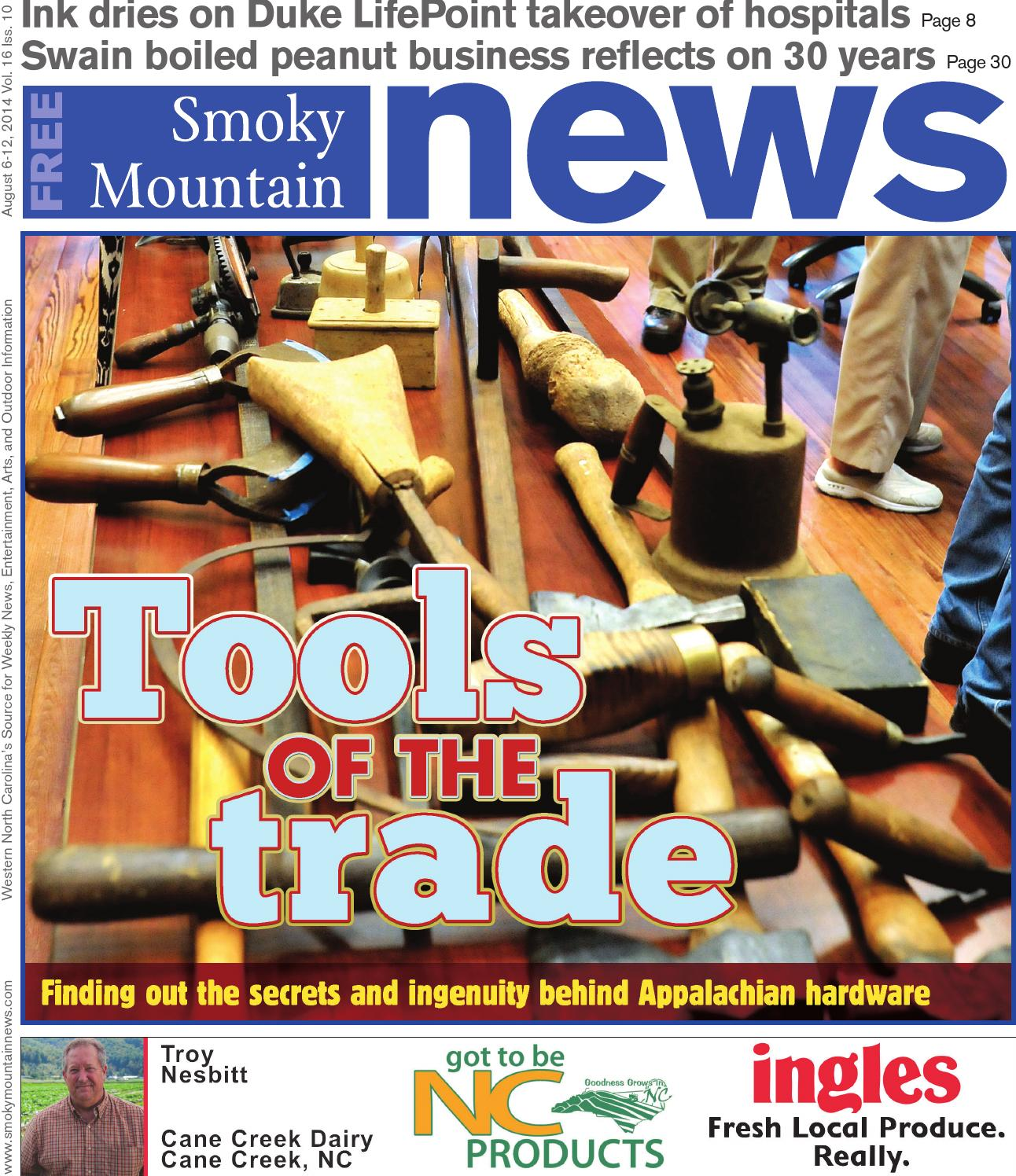 Smn 08 06 14 by smoky mountain news issuu 1betcityfo Image collections