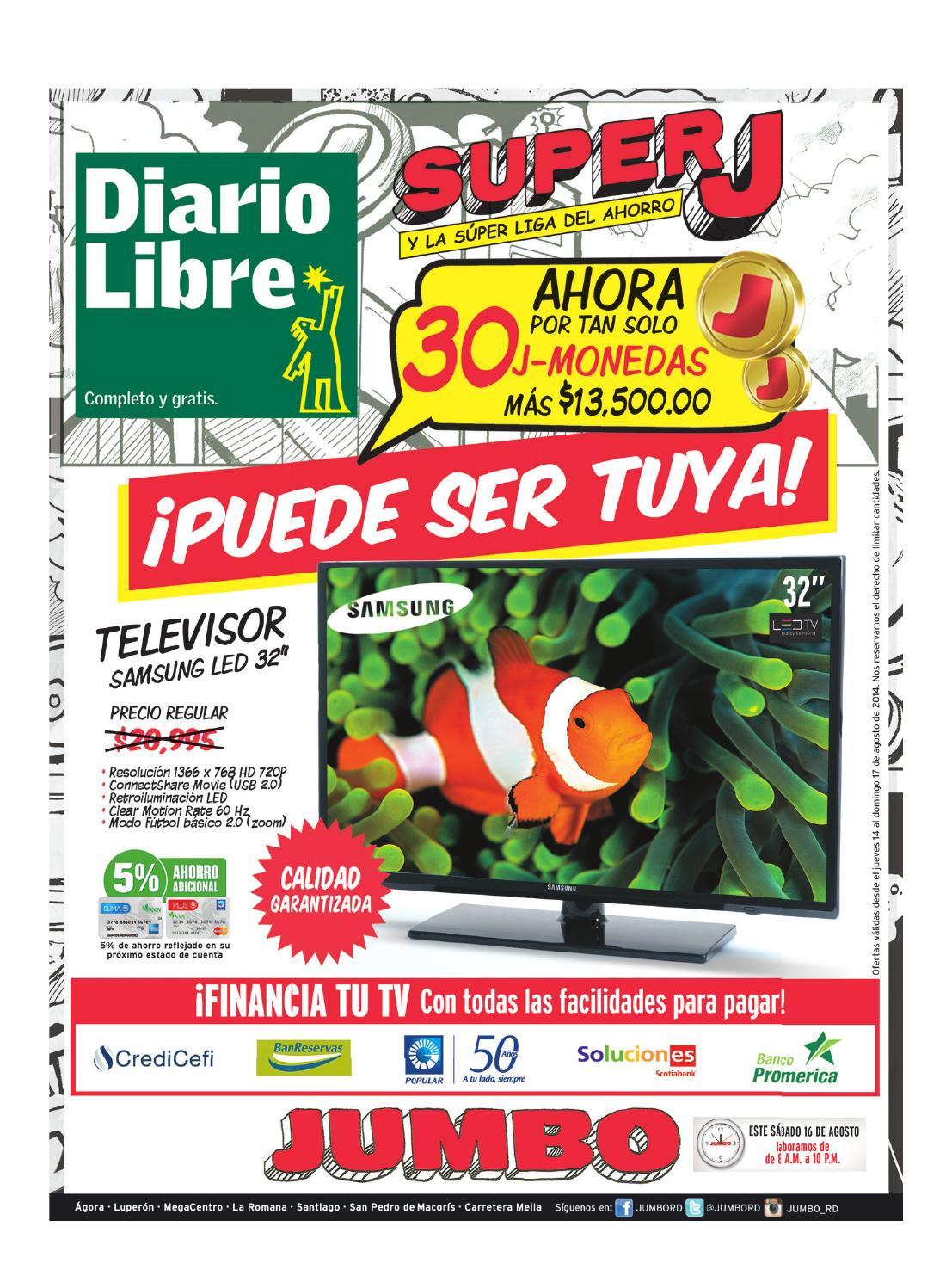 Diariolibre4023 by Grupo Diario Libre, S. A. - issuu