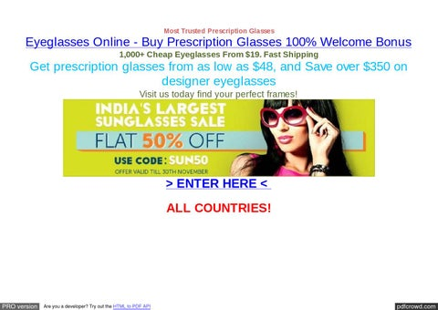 purchase glasses online uvfd  Where To Buy Glasses Online *** Designer Non Prescription Glasses *** Online