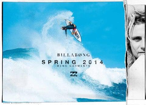 f2cb56c349537 BILLABONG SOUTH AFRICA SPRING 2014 MENSWEAR by Billabong SA - issuu