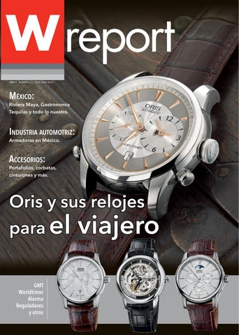 WReport 21 by Swiss Time Group by WReport - issuu c61d52efef22