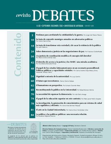 Debates y combates. Por un nuevo horizonte de la politica (Spanish Edition)