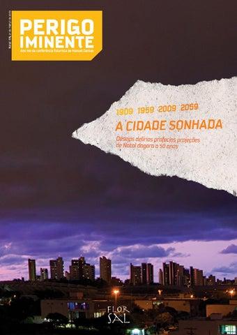 Perigo Iminente  1 by Editora Flor do Sal - issuu a29c33cef4