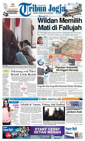 Wildan Memilih Mati di Fallujah ○ Tetangga Keluarga Amrozi Gabung ISIS ○  Pergi dari Mesir e3e5db0a06