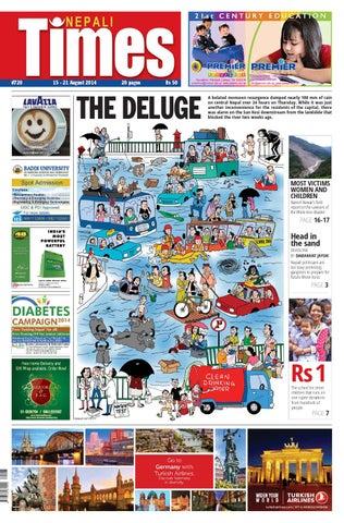Nepali times #720 by Nepali Times - issuu