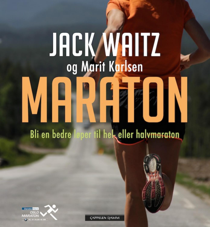 7071639f Maraton av Jack Waitz og Marit Karlsen by Cappelen Damm AS - issuu