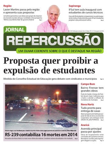 fdae5e4489 Jornal Repercussão edição 78 by Jornal Repercussão - issuu