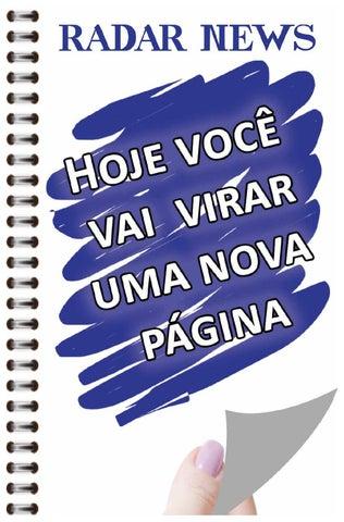 6cebf8bce6 Jornal Radar News – Edição nº 51 by Grupo Mídia - issuu