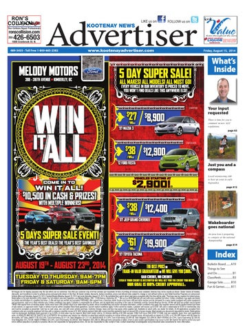 Coast Mountain News  January          by Black Press   issuu