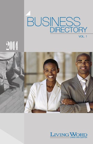 Lwcc business directory by jerrold daniels issuu business fandeluxe Choice Image