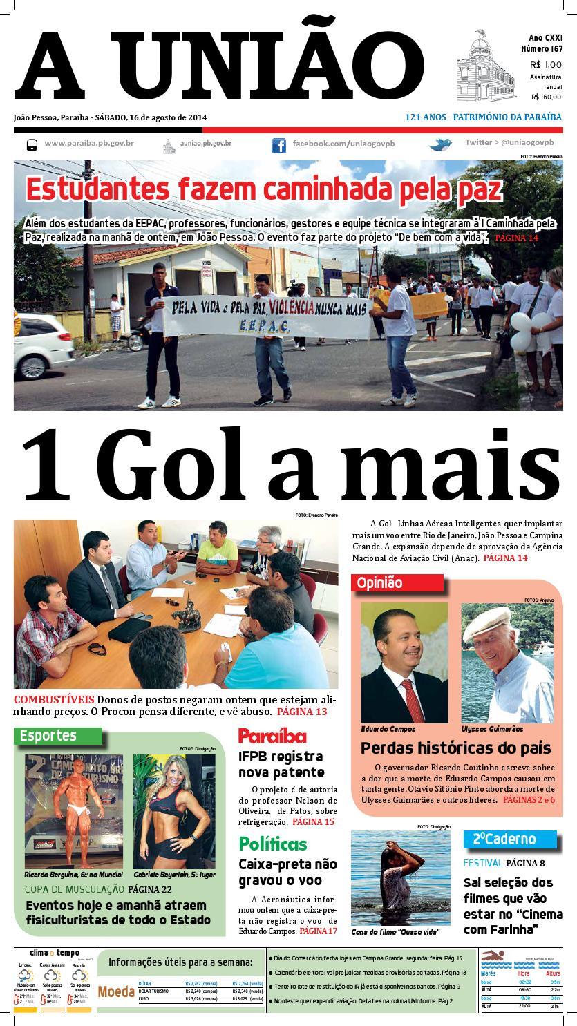 ff35ce12e Jornal A União by Jornal A União - issuu