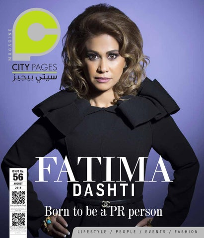 32503234d1e5 CityPagesKuwait August 2014 Issue by CityPages Kuwait - issuu