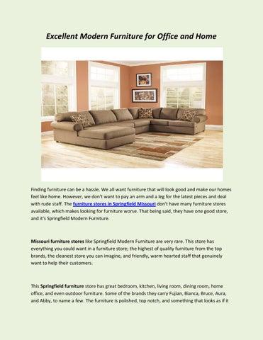Etonnant Page 1. Excellent Modern Furniture ...