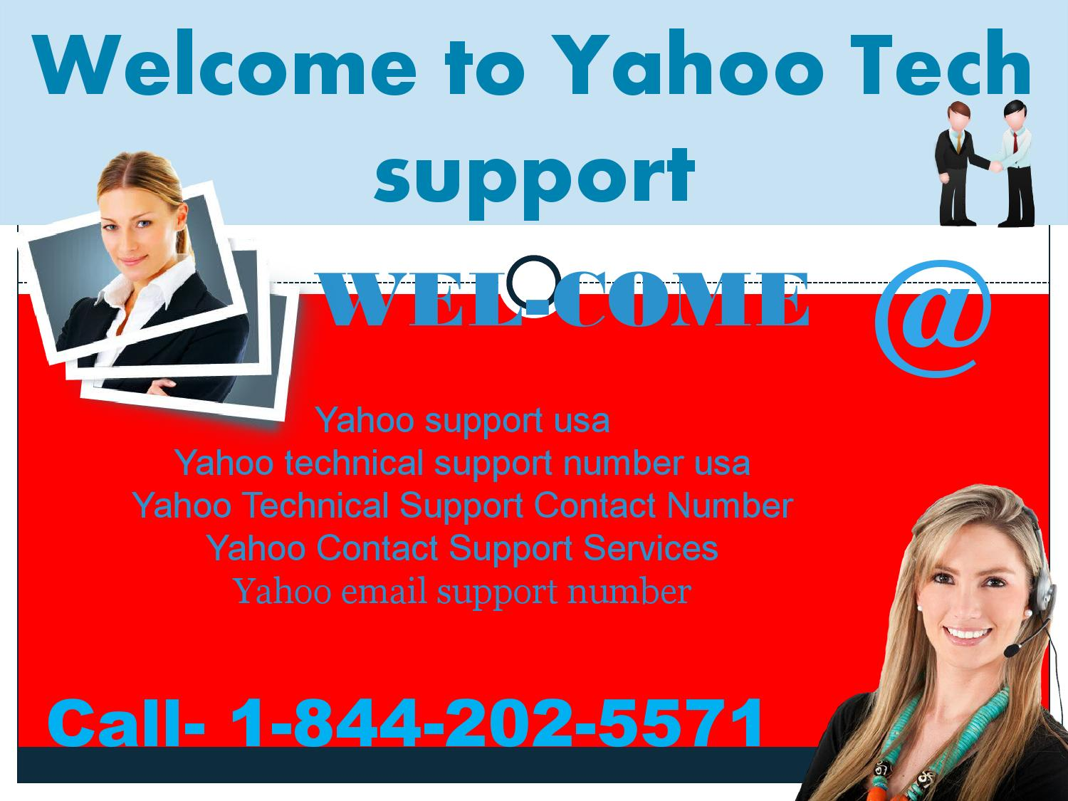 1-844-202-5571YAHOO technical Support number, Phone Number by passwordrecoverysupport - Issuu