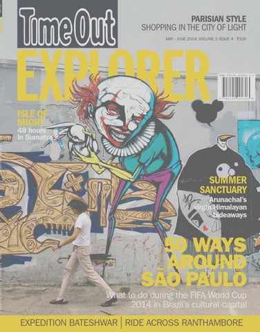 Timeout explorer may june magazine by Prashant Gujar - issuu 85bbe675a343a