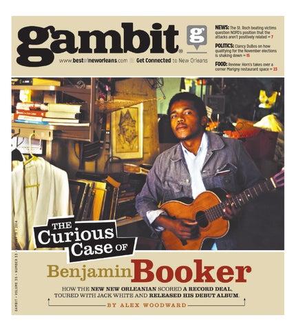 758f4cc4af Gambit New Orleans November 18