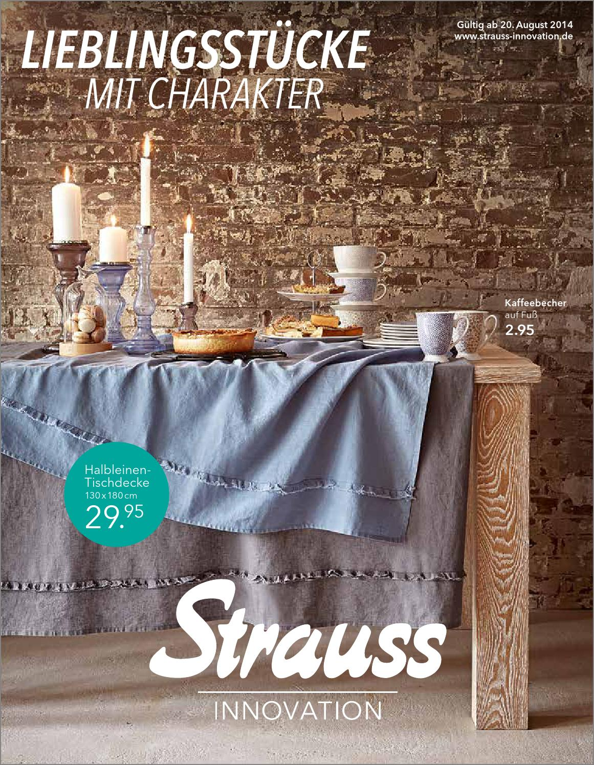 lieblingsst cke mit charakter by strauss innovation gmbh co kg issuu. Black Bedroom Furniture Sets. Home Design Ideas