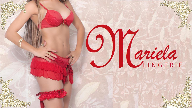 d1091bc8ef623d Catalogo mariela lingerie 2014 2015 by Mariela Vendas - issuu