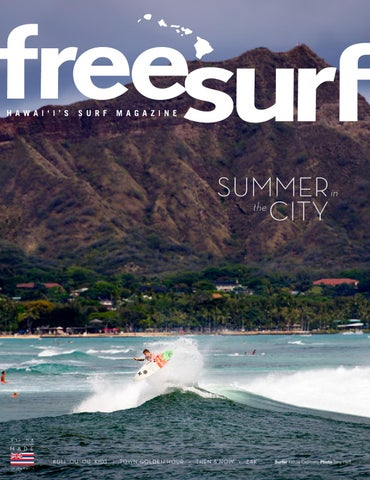 ea94795dbe Freesurf V11n8 by Freesurf Magazine - issuu