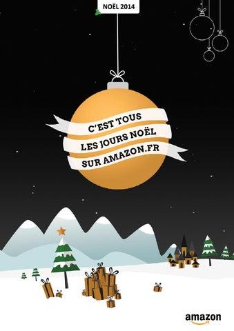 Fr Tous Sur Dossier By De 2014 Amazon C'est Les Noël Presse Jours 35qSARLc4j