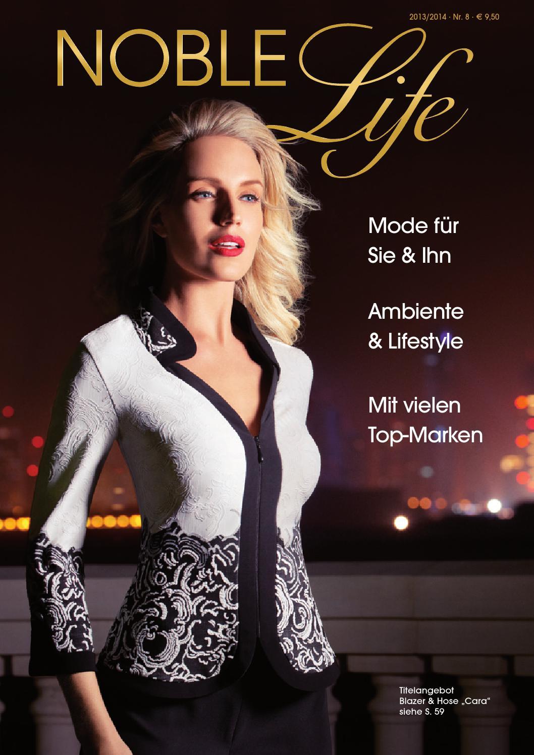 6b22b3eb3acbc7 Noble Life by Katorg World of Shopping - issuu