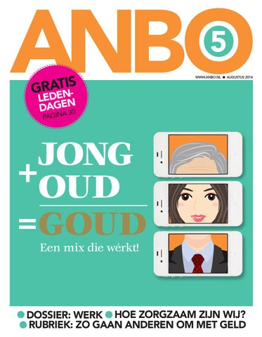 7da5c7fdd63 ANBO Magazine 5 2014 by ANBO - issuu