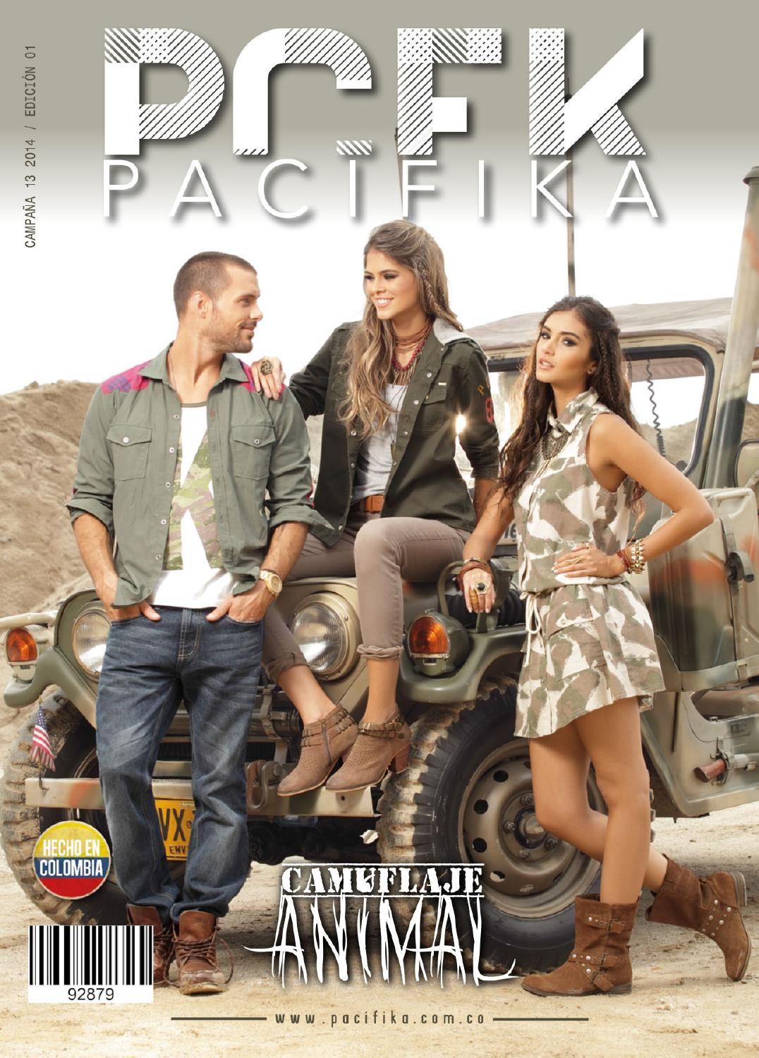 1104f5ff6 PCFK Pacifika C13 Ed. 02 2014 by PCFKPacifika - issuu