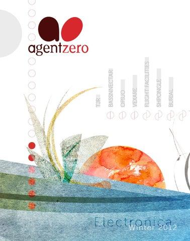 Agent Zero by Naveen Gowda - issuu