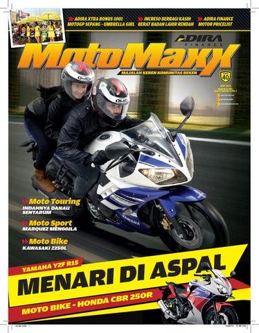 Motomaxx 06 2014 by Adira Member - issuu c7c337d5d7