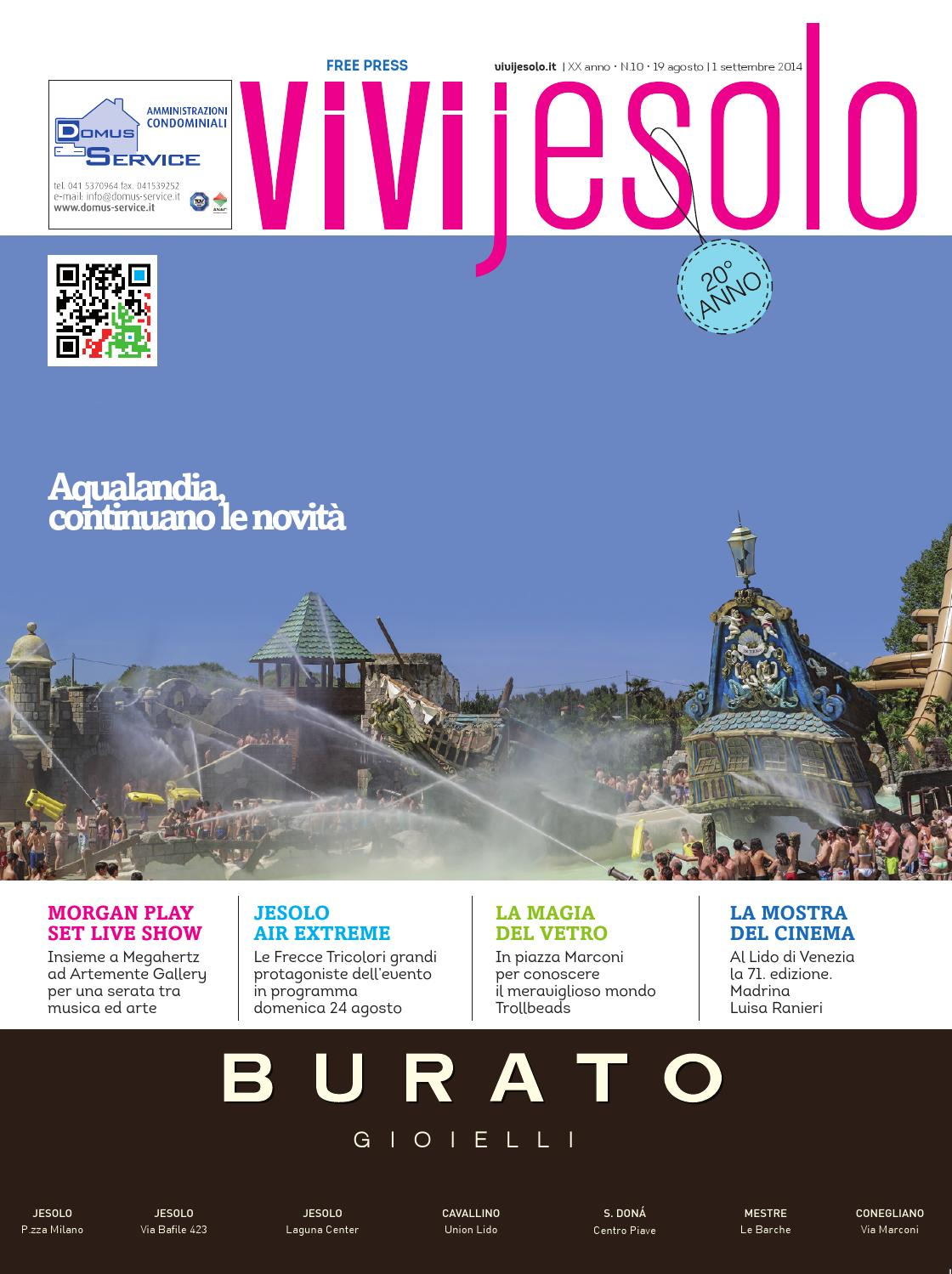 vivijesolo num10 agosto 2014 by next italia issuu
