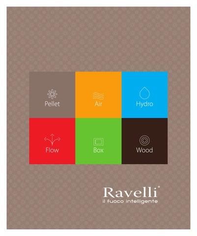 Catalogo Ravelli Inverno 2014 By Idea Studio Caminetti Issuu