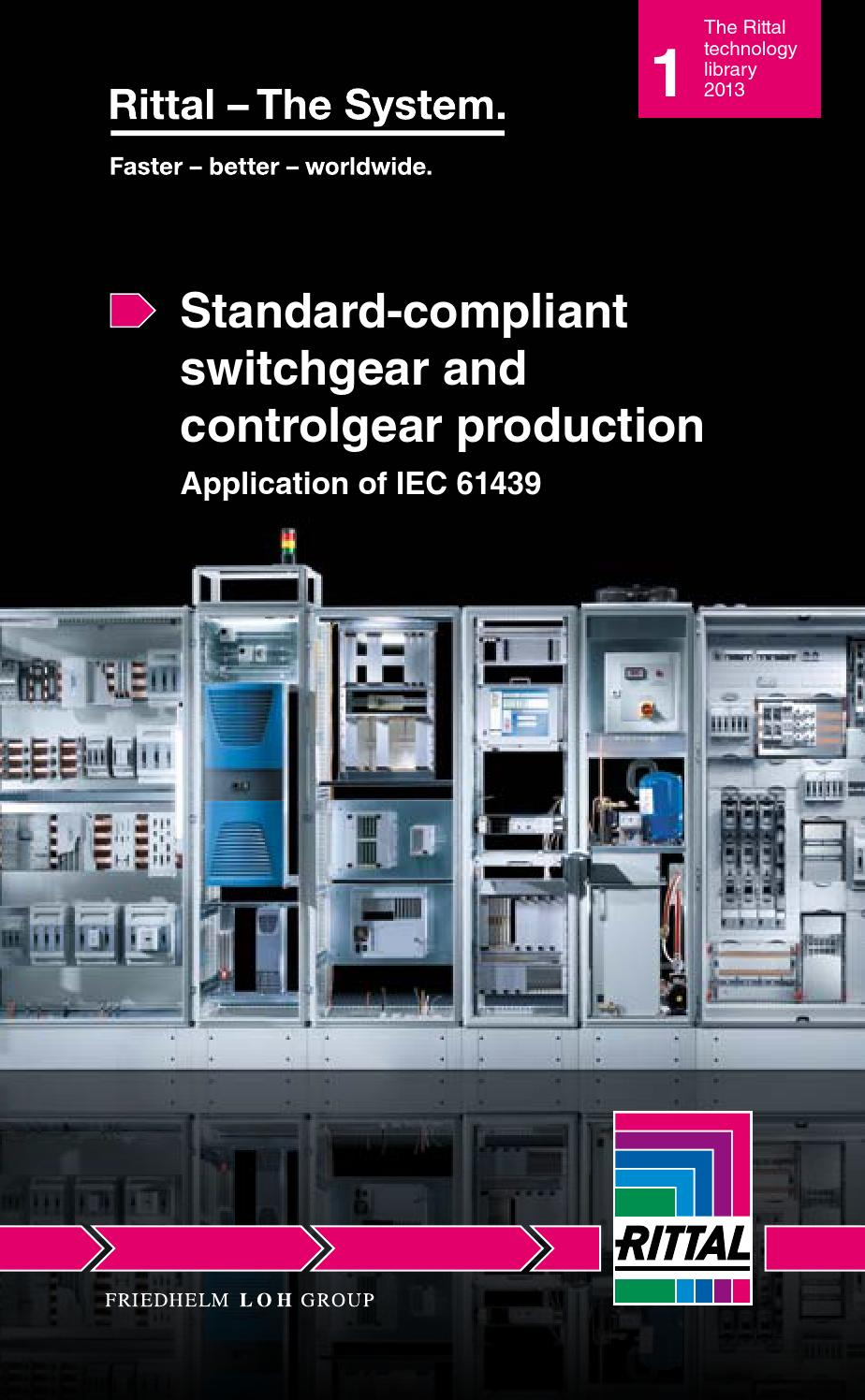 iec 61439 1 standard pdf