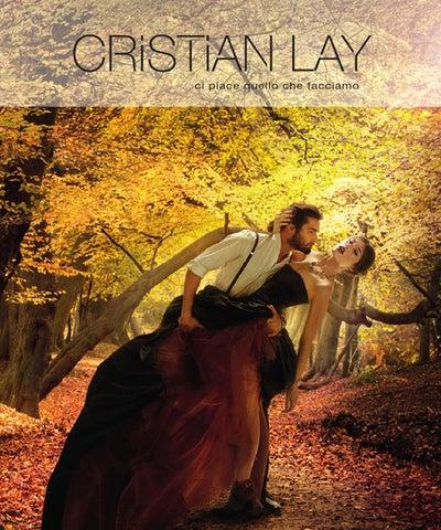Collana con nome cristian lay