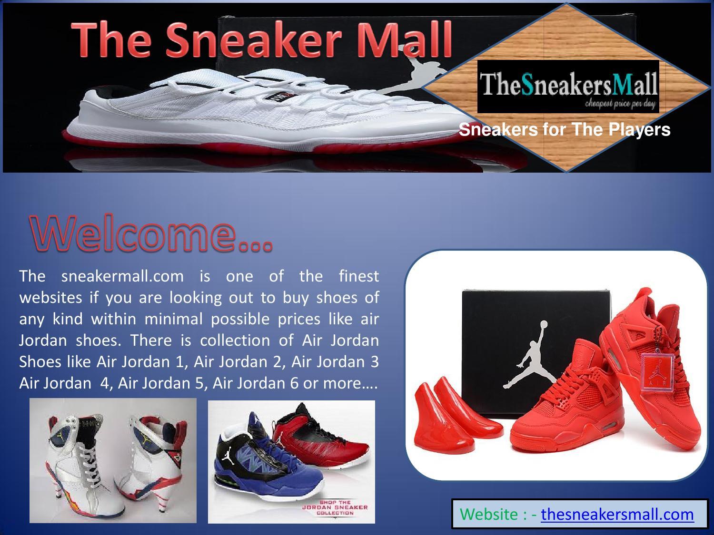 Buy Cheap Air Jordan Shoes By The