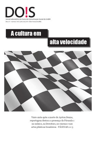 58bdaa4cb Edição 195 - Caderno 2 by Jornal Impressão - UniBH - issuu