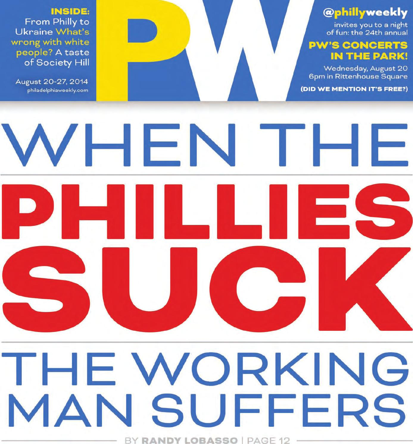 7369b19d95b Philadelphia Weekly 8-20-2014 by Philadelphia Weekly - issuu