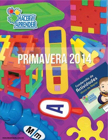 Catalogo plástico 2014 by Didacticos - issuu 7c4b6340f560