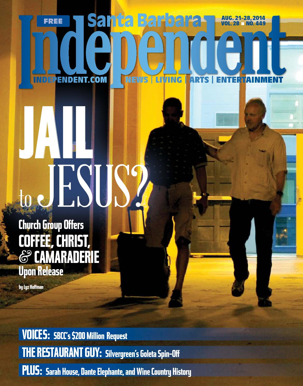 Santa barbara independent by sb independent issuu fandeluxe Images