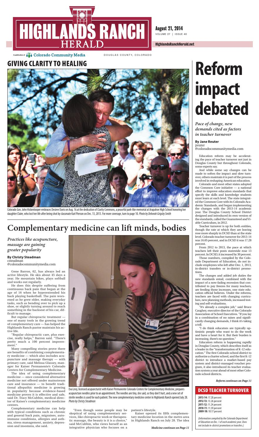 Highlands ranch herald 0821 by Colorado Community Media - issuu