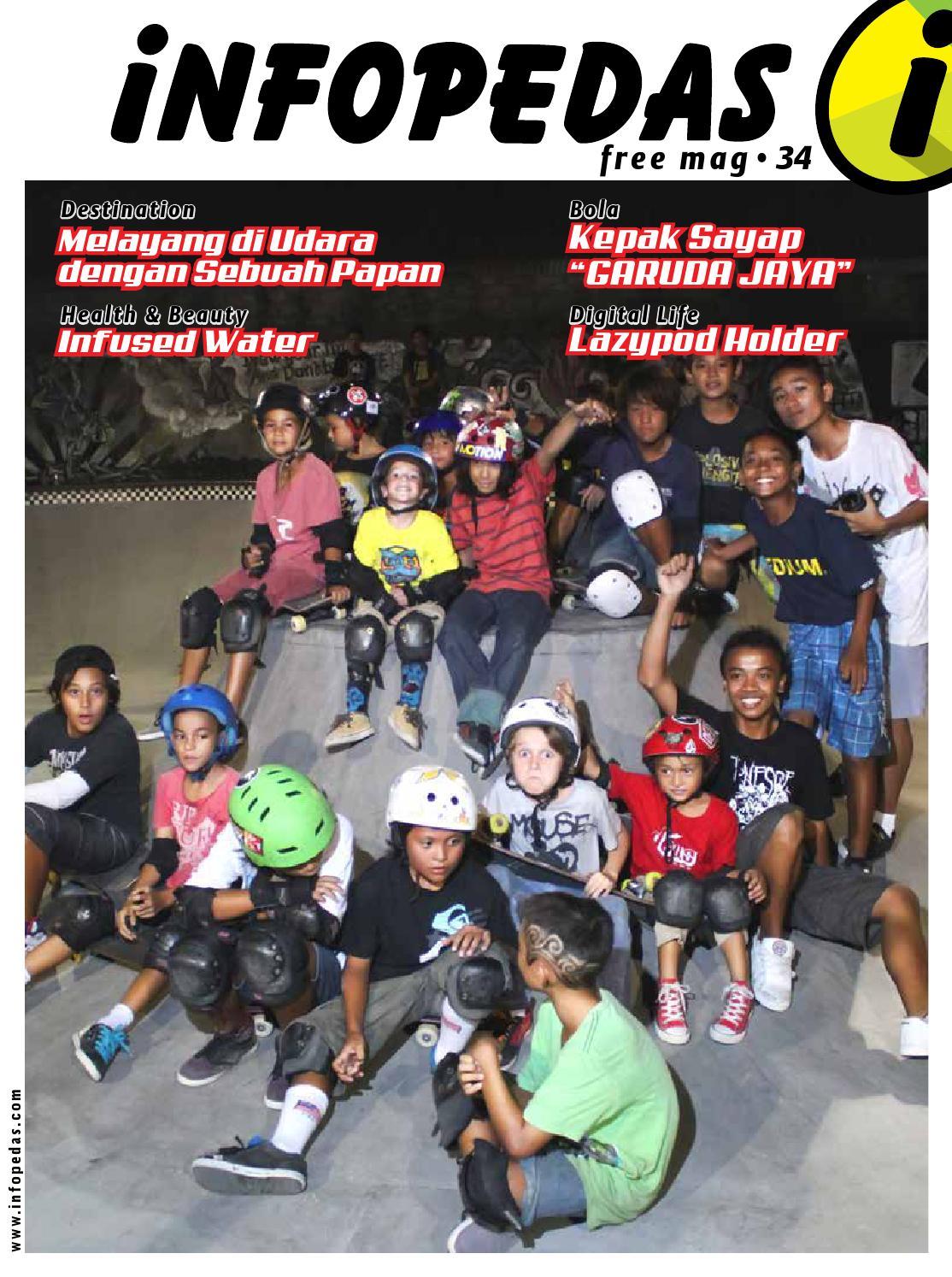 Majalah Infopedas Edisi 34 By Pedas Issuu Produk Ukm Bumn Sprei Waterproof Anti Ompol Motif