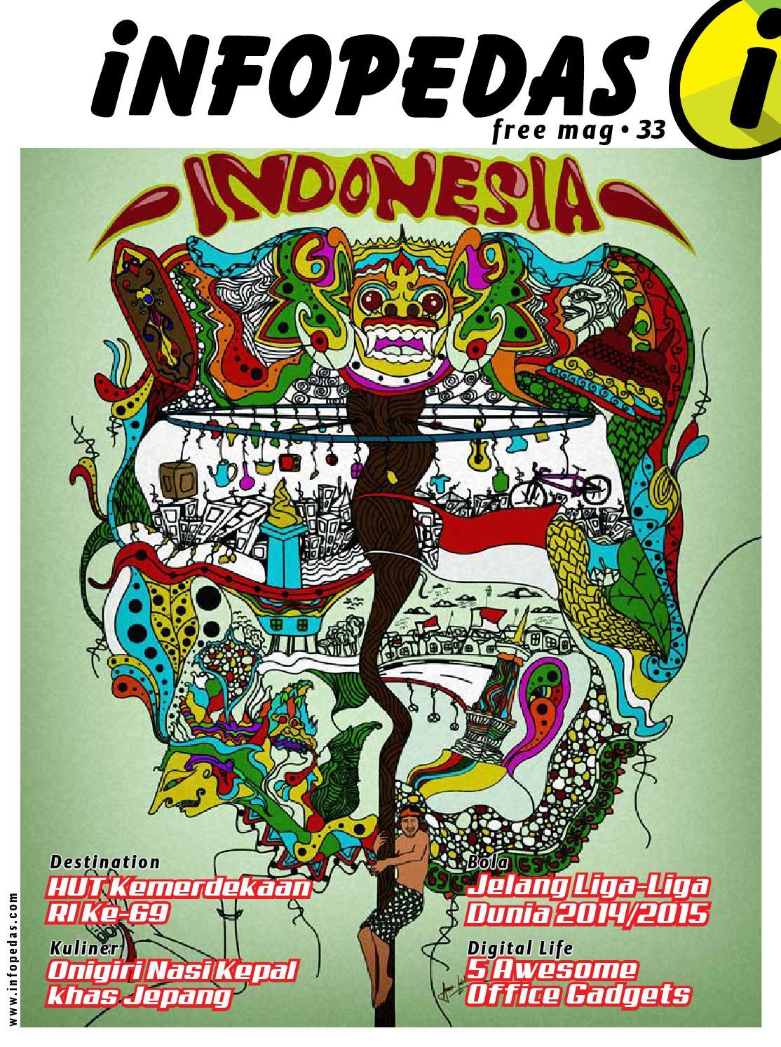 Majalah iNFOPEDAS edisi 33 by PEDAS - issuu de85fda4db