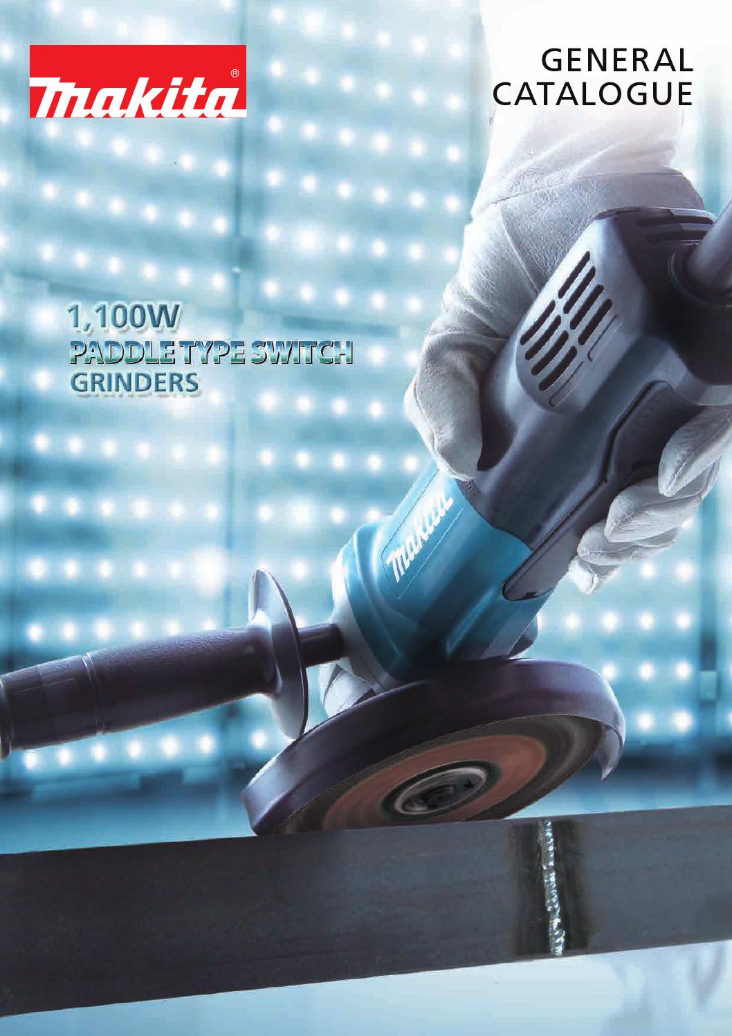 Multi-Colour Makita P-43533 125 mm Punched 40 Grit Abrasive Disc