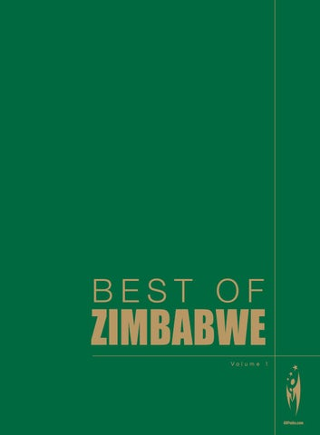 Best of zimbabwe volume 1 by sven boermeester issuu best of fandeluxe Choice Image