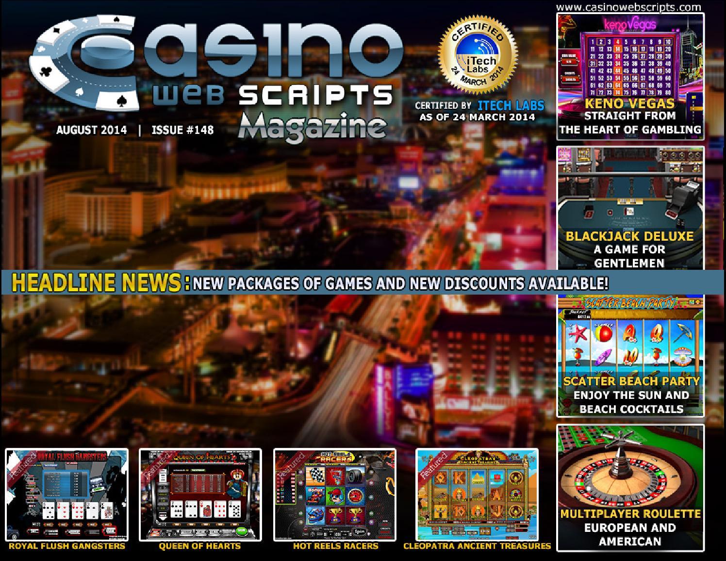 casino slot games demo