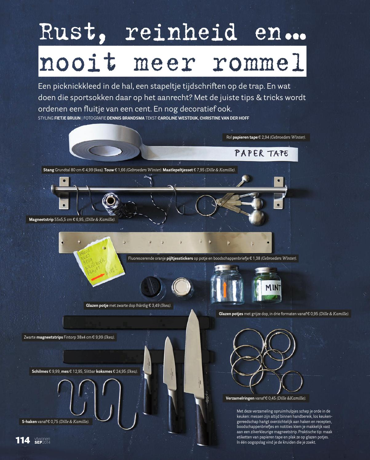 Vtwonen 09 Bladerboekje By Home Deco Sanoma Issuu