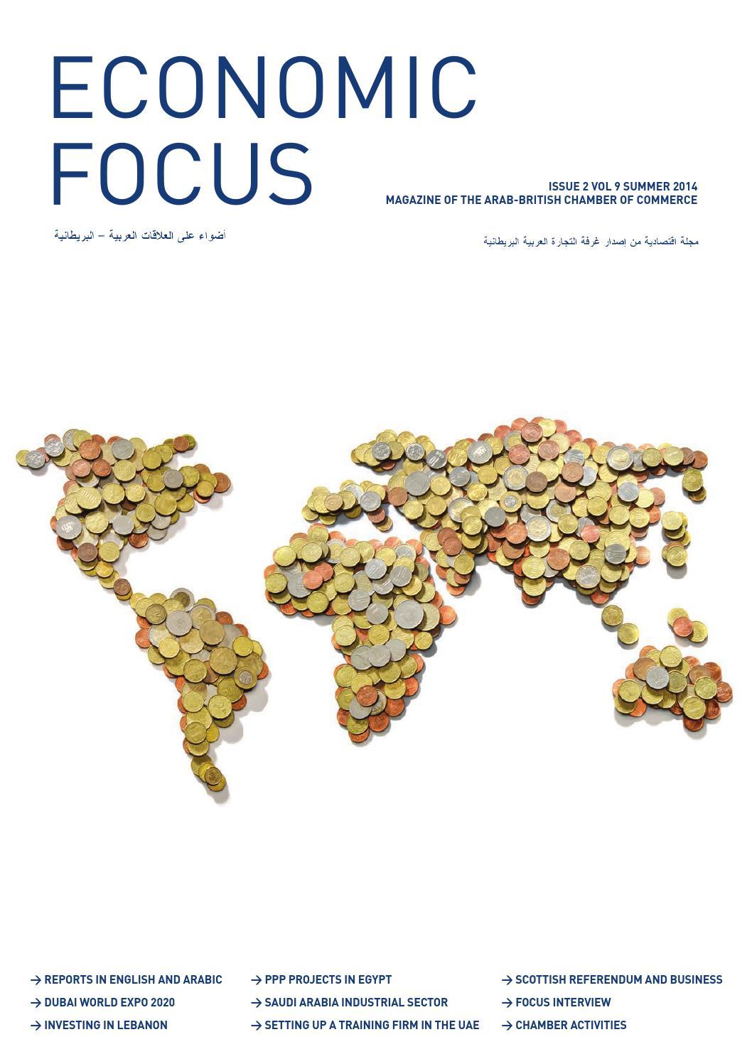 b5114c009 Economic Focus 7 by Distinctive Publishing - issuu