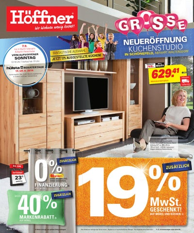 h ffner gro e neuer ffnung by berlin medien gmbh issuu. Black Bedroom Furniture Sets. Home Design Ideas